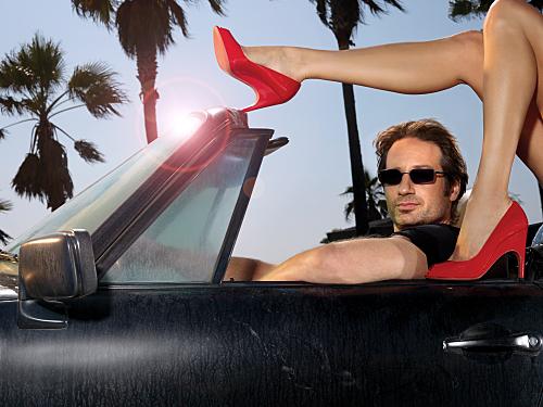 Californication Season 1 Promo Photos