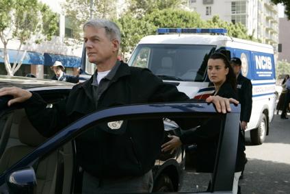 NCIS Photo Mark Harmon As Gibbs