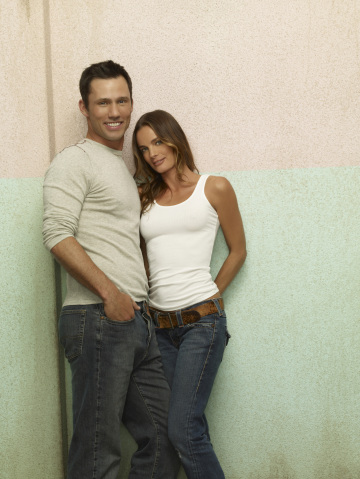 Burn Notice Promo Photo