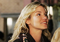 Ashley Scott Jericho Photo