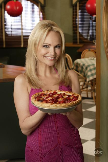 Pushing Daisies Kristin Chenoweth Photo