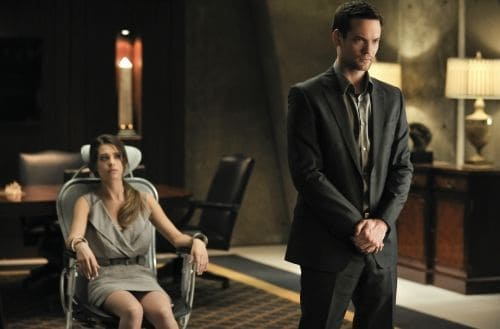 NIKITA Season 1 Episode 21 Betrayals