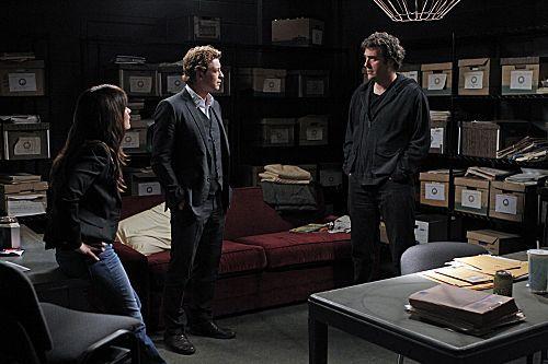 The Mentalist Season 4 Episode 9 Red Shirt