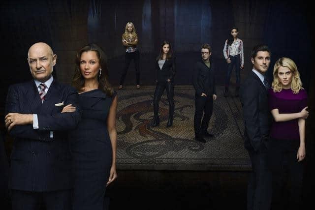 666 Park Avenue Cast ABC