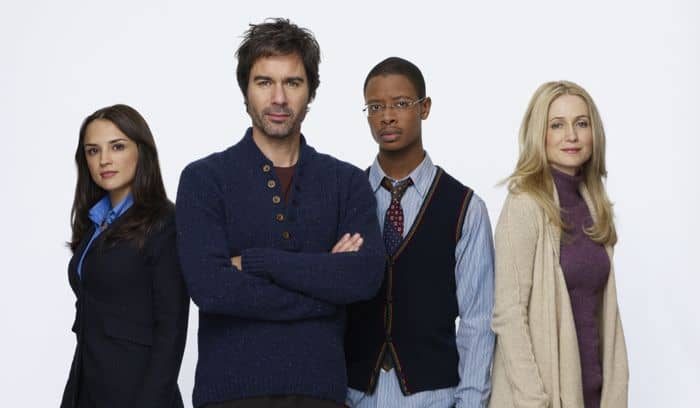 Perception Cast TNT