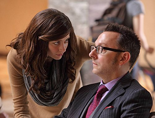PERSON OF INTEREST Season 2 Episode 2 Bad Code