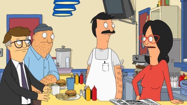 Bobs Burgers Season 3 Episode 1 Ear sy Rider 1
