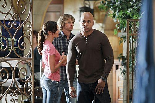 NCIS LOS ANGELES Season 4 Episode 1 Endgame