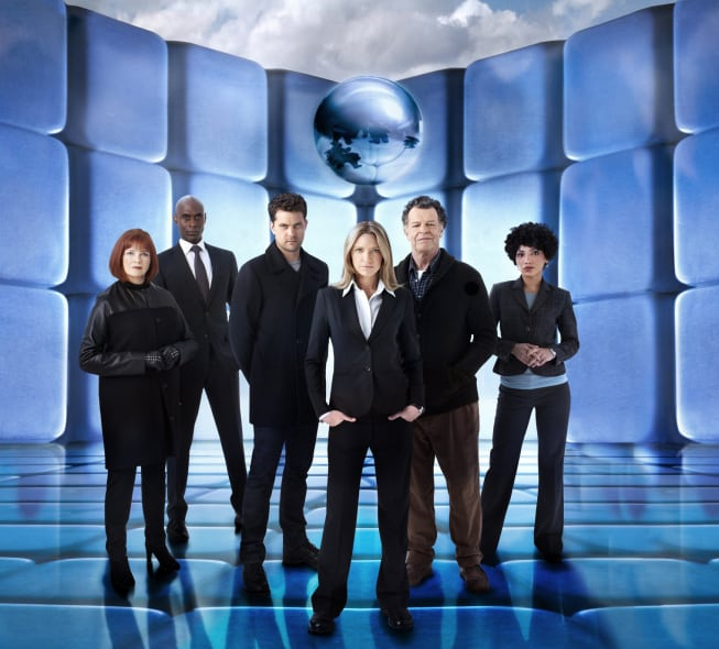 FRINGE Season 5 Cast Photos