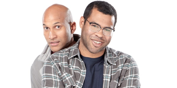 Key and Peele Comedy Central