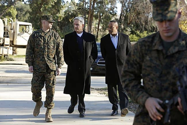 NCIS Season 10 Episode 15 Hereafter