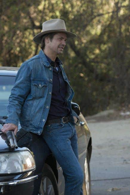 JUSTIFIED Season 4 Episode 4 This Bird Has Flown
