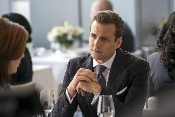 SUITS Season 2 Episode 12 Blood In The Water