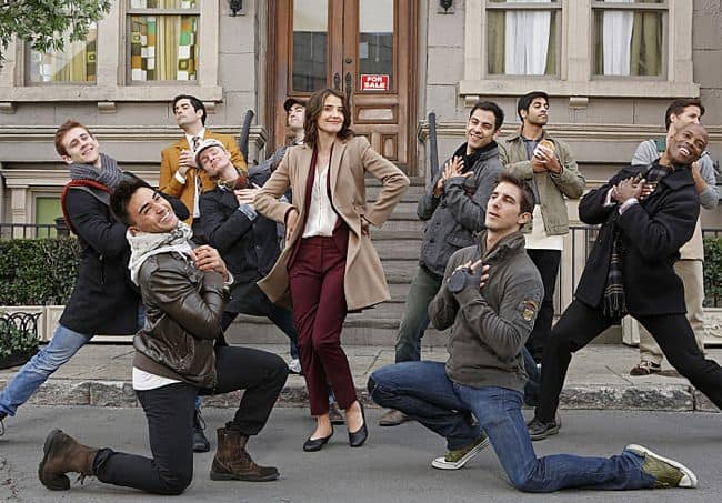 HOW I MET YOUR MOTHER Season 8 Episode 14 Ring Up