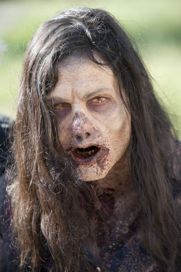 Walker - The Walking Dead - Season 3, Episode 12