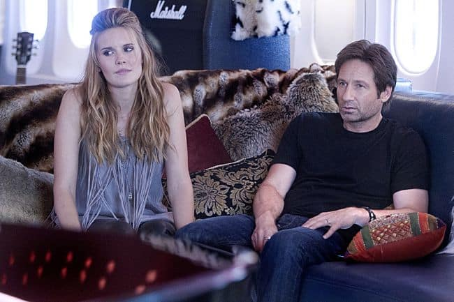 CALIFORNICATION Season 6 Episode 6 In The Clouds