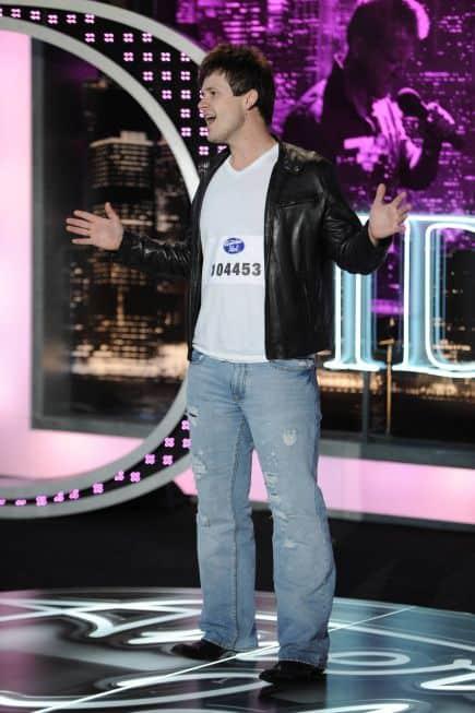 Josh Holiday American Idol
