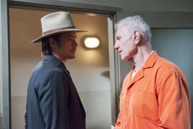 Justified Season 4 Episode 7 Money Trap