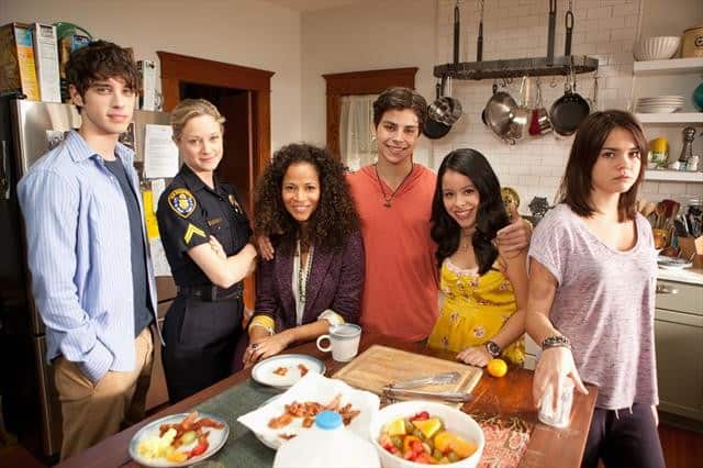 The Fosters ABC Family