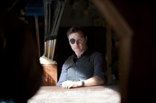 The Governor (David Morrissey) - The Walking Dead - Season 3, Episode 13