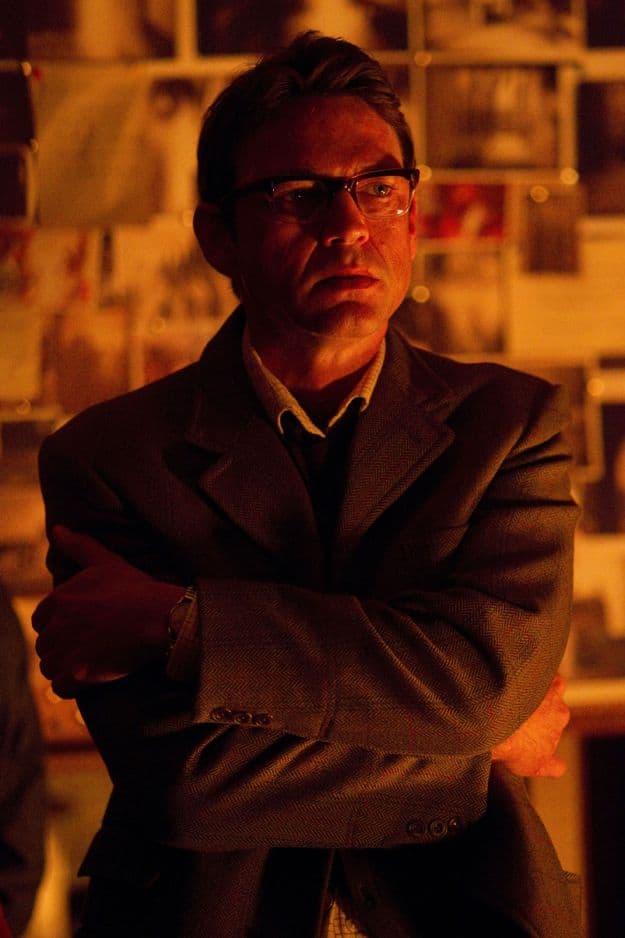 Doctor Who, Season 7.2, Episode 4, Alec Palmer (Dougray Scott)