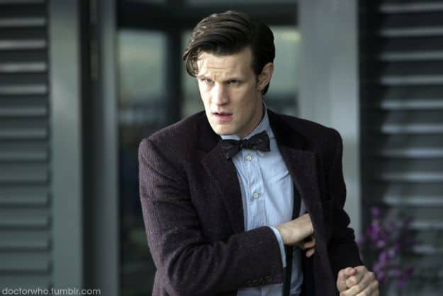 DOCTOR WHO Series 7.2 The Bells Of St. John 2