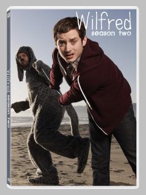 Wilfred Season 2 DVD
