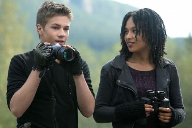 Falling Skies Season 3, Ep 302 Collateral Damage