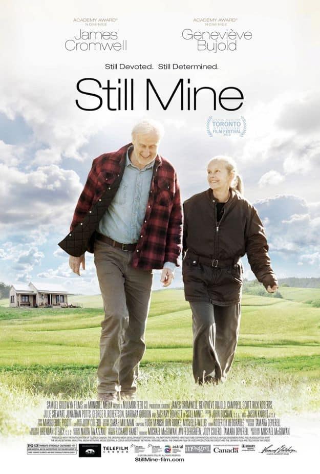 Still Mine Movie Poster
