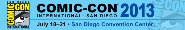 Comic Con Banner