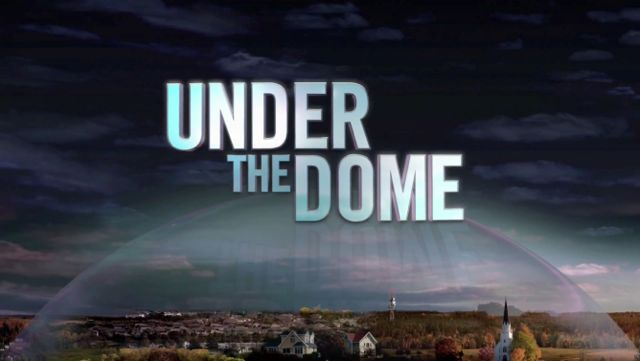 Under The Dome CBS