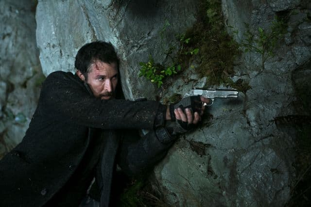 FALLING SKIES Season 3 Episode 5 Search And Recovery Photos