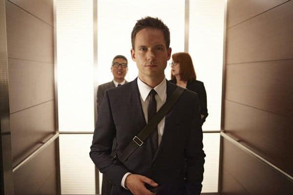 Suits Season 3 Episode 1