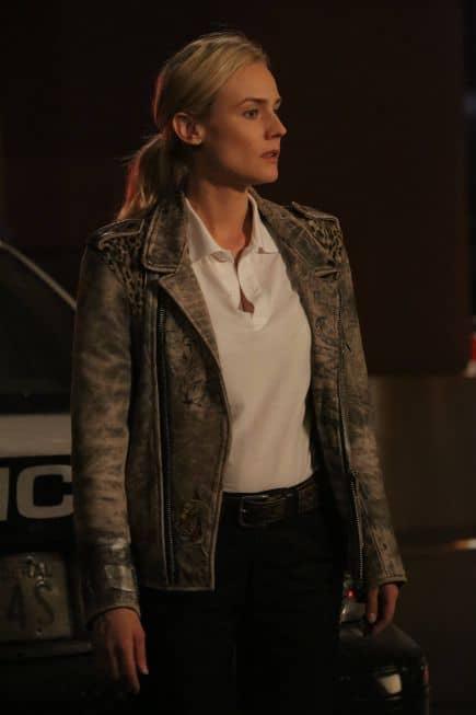Diane Kruger as Sonya Cross THE BRIDGE Season 1 Episode 8 Vendetta