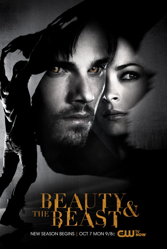 Beauty And The Beast Season 2 Poster