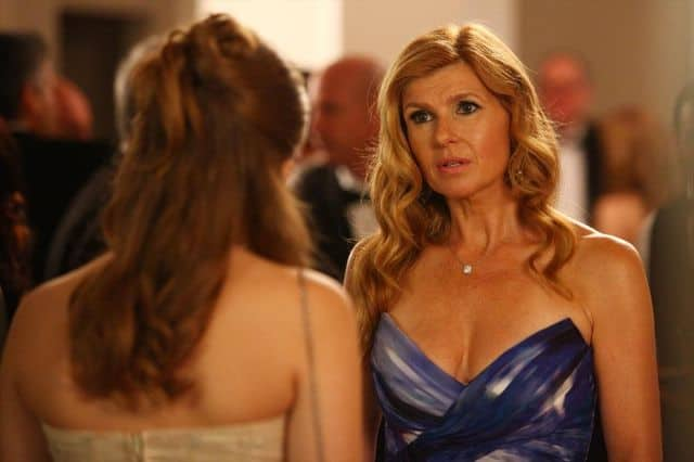 LENNON STELLA, CONNIE BRITTON