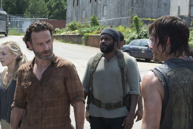 The Walking Dead 4x8 06