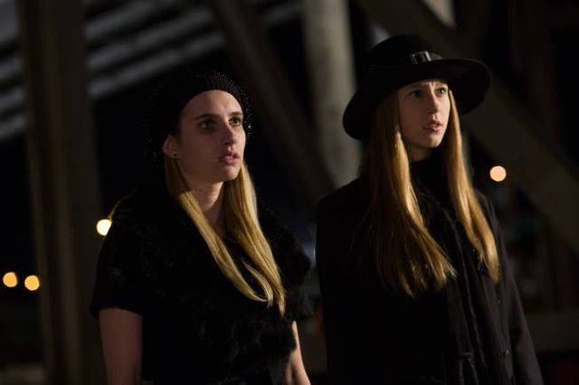 American Horror Story Coven 5