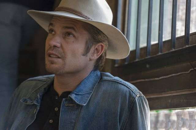 Justified 5x07 2