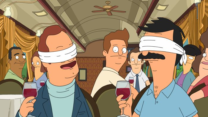 Bobs Burgers Season 4 Episode 15 8