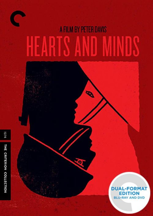 Hearts And Minds Criterion