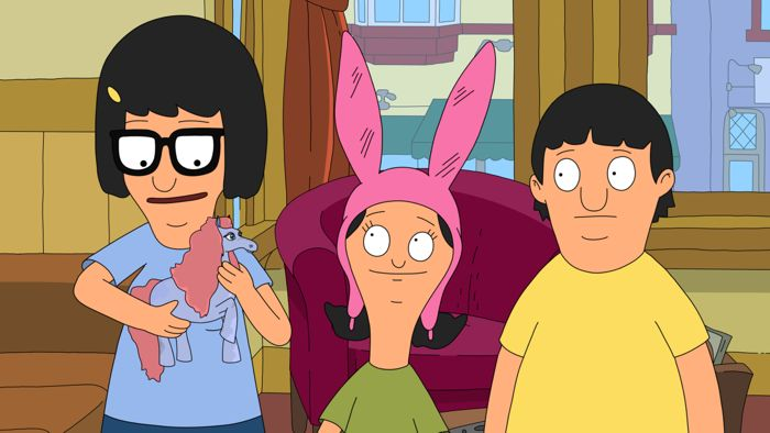 Bob's Burgers Season 4 Episode 17 1