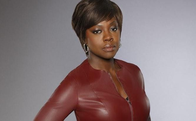 How To Get Away With Murder Viola Davis ABC
