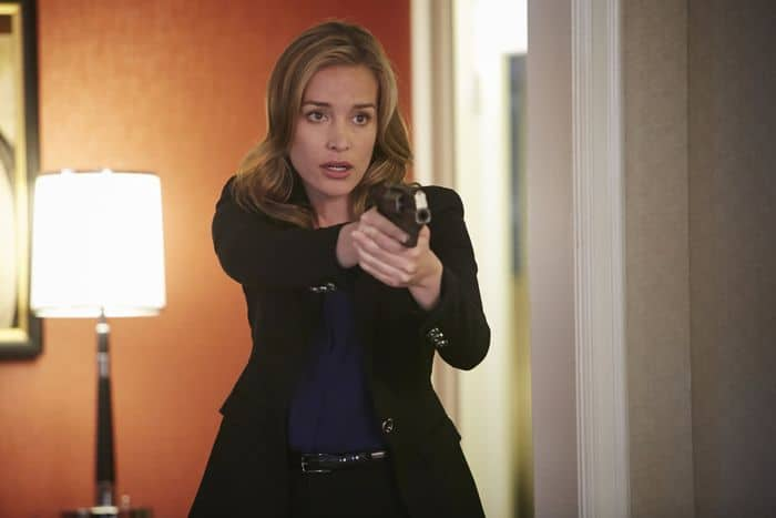 Covert Affairs - Season 5