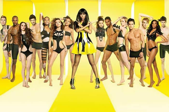 America's Next Top Model Season 21 Cast