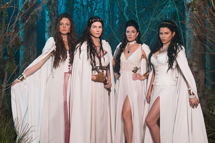Witches Of East End 2x03 12