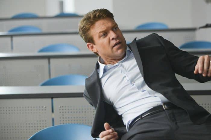 Satisfaction - Season 1 Matt Passmore as Neil Truman