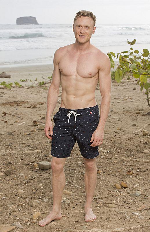 Josh Canfield Survivor Blood vs Water 2