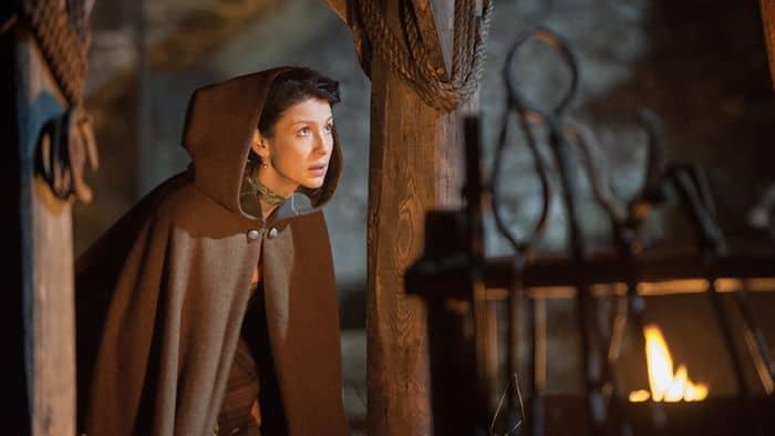 Outlander 1x04 caitriona balfe