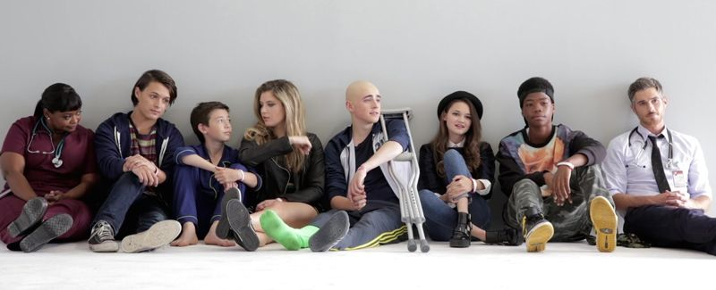 Red Band Society Cast FOX